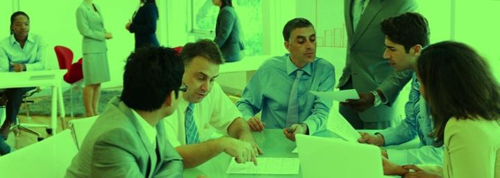 Project Management software - Decisions