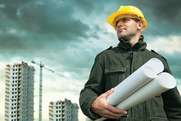 Project Management in construction industry