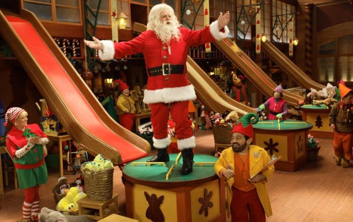 Santa's Legendary leadership