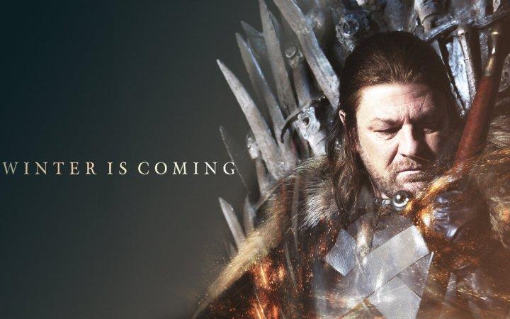 Game of Thrones Eddard Stark